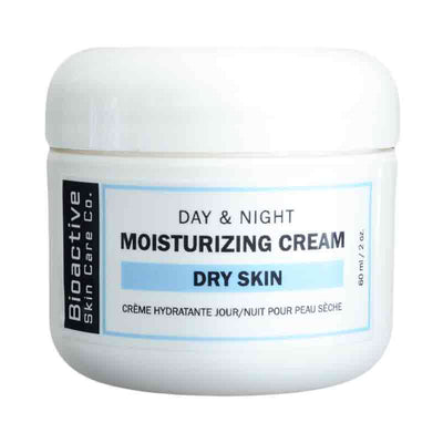 All-Natural Face Cream Moisturizer for Dry Skin