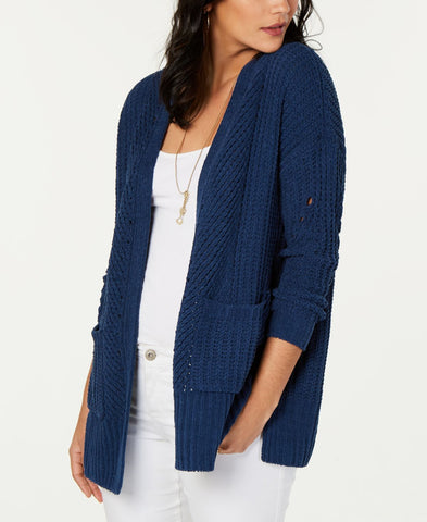 CARDIGAN PP - STYLE AND CO