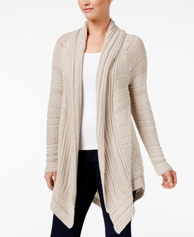 CARDIGAN PS - STYLE AND CO
