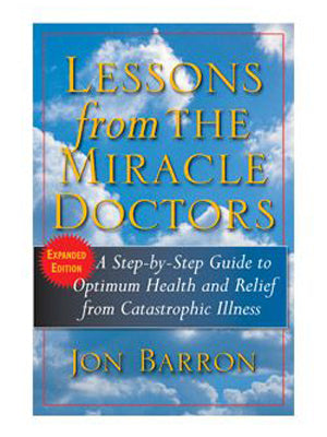 Lessons from the Miracle Doctors - Paperback