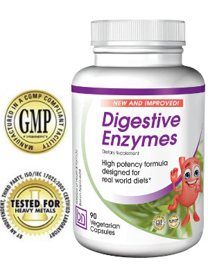 Digestive Enzymes™