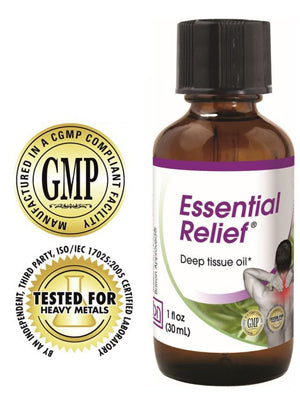 Essential Relief®
