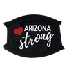 Arizona Strong Face Mask