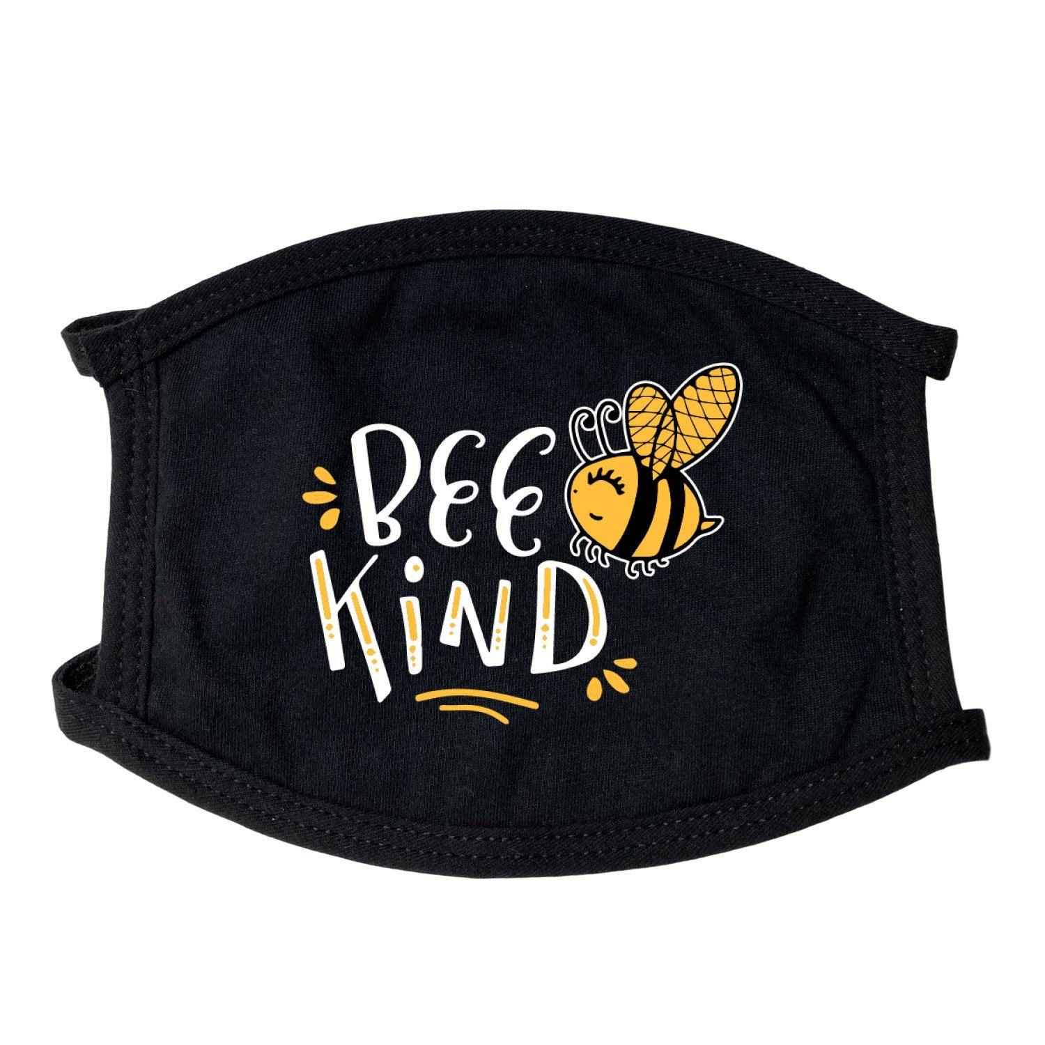 Bee Kind Face Mask