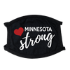 Minnesota Strong Face Mask