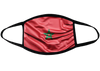 Morocco Sublimation Face Mask