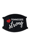 Tennessee Strong Face Mask