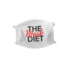 The Mask Diet Face Mask