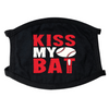 Kiss My Bat Face Mask