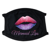 Mermaid Lips Face Mask
