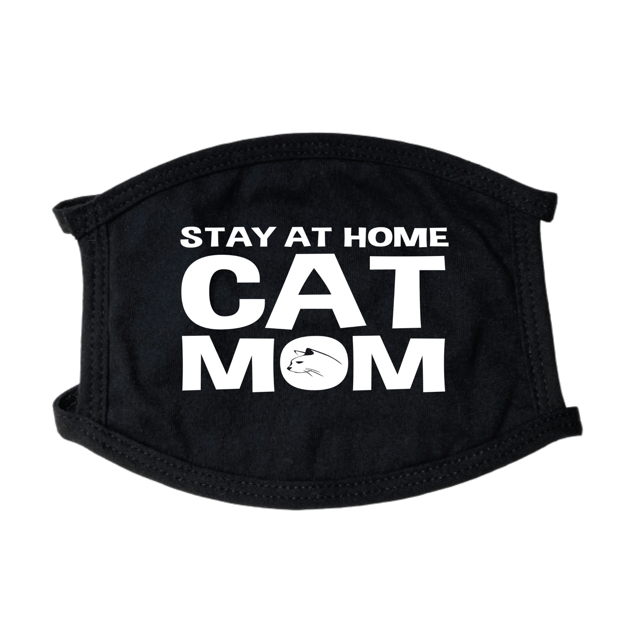 Stay At Home Cat Mom