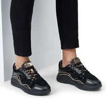 Load image into Gallery viewer, Kurt Geiger Men's Chunky Trainers