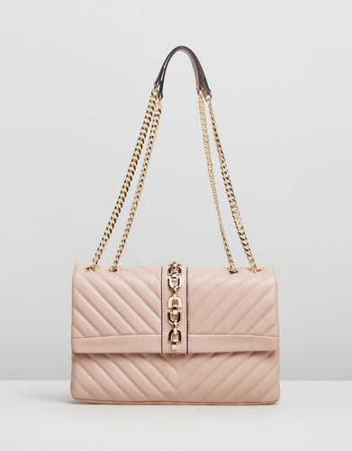 Topshop Casey Chain Shoulder Bag