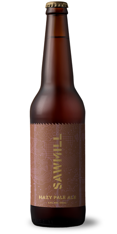 Hazy Pale Ale - Limited stock!