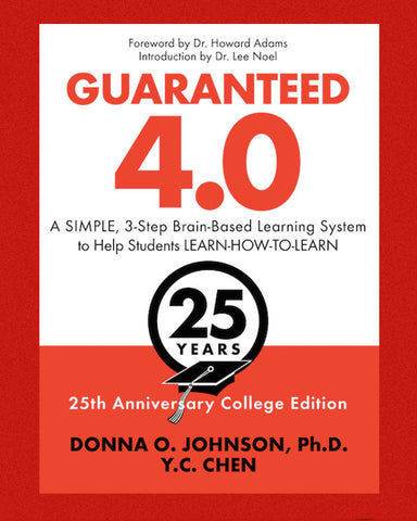 Guaranteed 4.0 Book