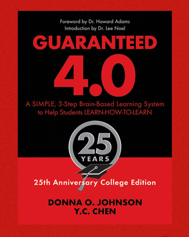 Guaranteed 4.0 Workbook