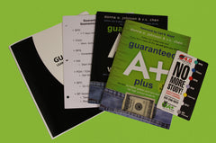 Guaranteed A+PLUS Book Package