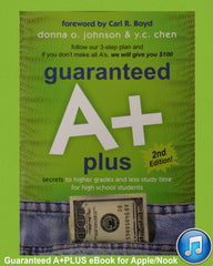 Guaranteed A+ eBook + eWorkbook