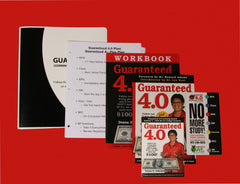 Guaranteed 4.0 DVD Package