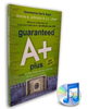 Guaranteed A+PLUS eBook