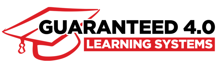 Guaranteed 4.0 Learning Systems