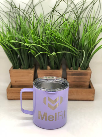 MelFit Coffee Cup