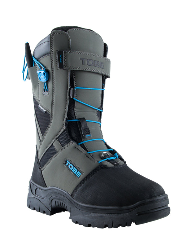 Contego Boot Speed, Gunmetal