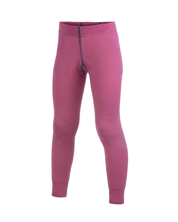 KIDS Long Johns 200, Sea Star Rose