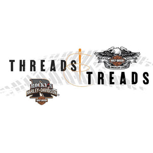 Rocky's Harley-Davidson | Threads & Treads
