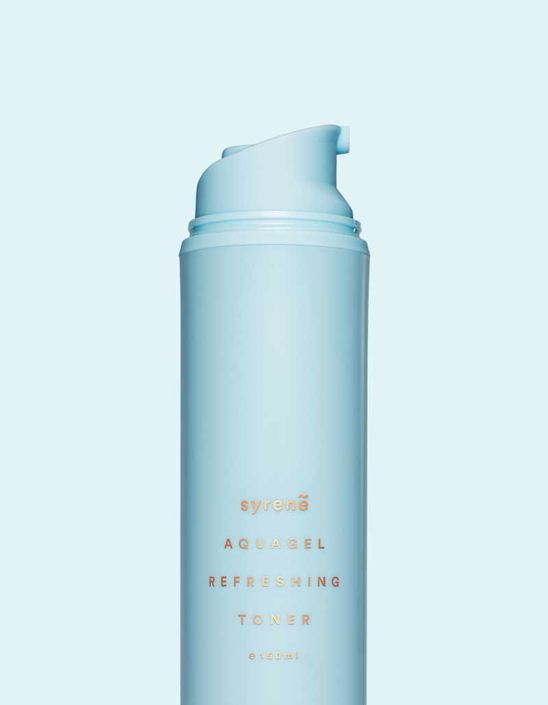 Aquagel Refreshing Toner
