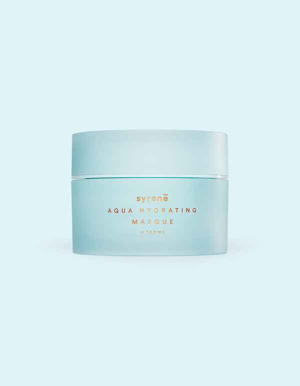 Aqua Hydrating Masque