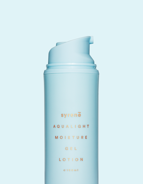 Aqualight Moisture Gel Lotion