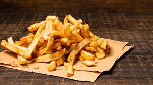 #FOOD | Alle frietfans verzamelen!