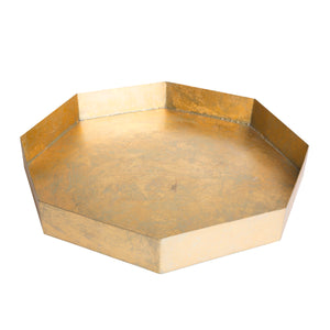 Mistik Day Dream Tray gold