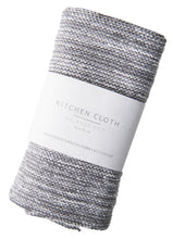 Afbeelding in Gallery-weergave laden, Kitchen cloth melange knit