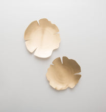 Afbeelding in Gallery-weergave laden, Dish Leaves - set van 2 (gift pack)