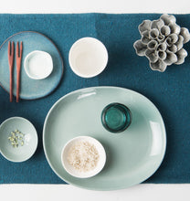 Afbeelding in Gallery-weergave laden, Placemat blue