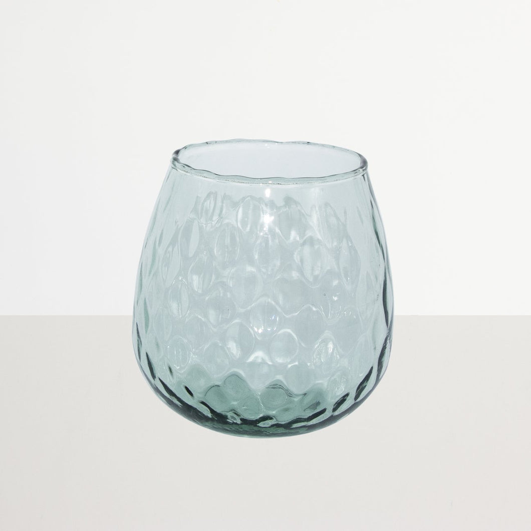 Tumbler recycled glas