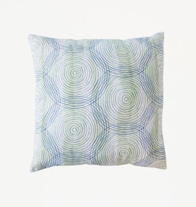 "Cushion ""Colourful Circles"""