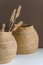 Afbeelding in Gallery-weergave laden, Storage basket round