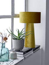 Afbeelding in Gallery-weergave laden, Table lamp, yellow