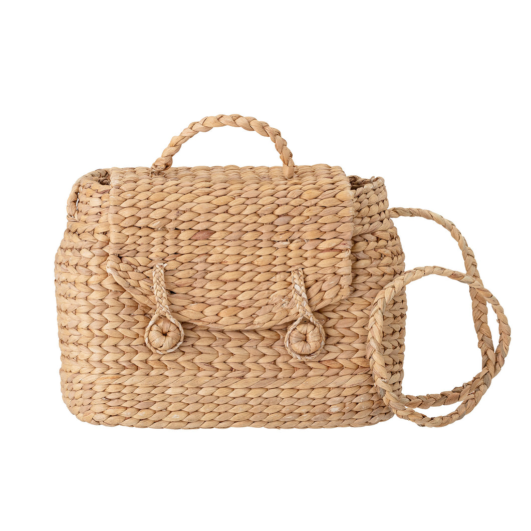 Bag nature, water hyacinth