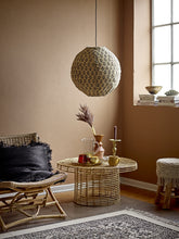 "Afbeelding in Gallery-weergave laden, Coffee table ""Abena"" rattan"