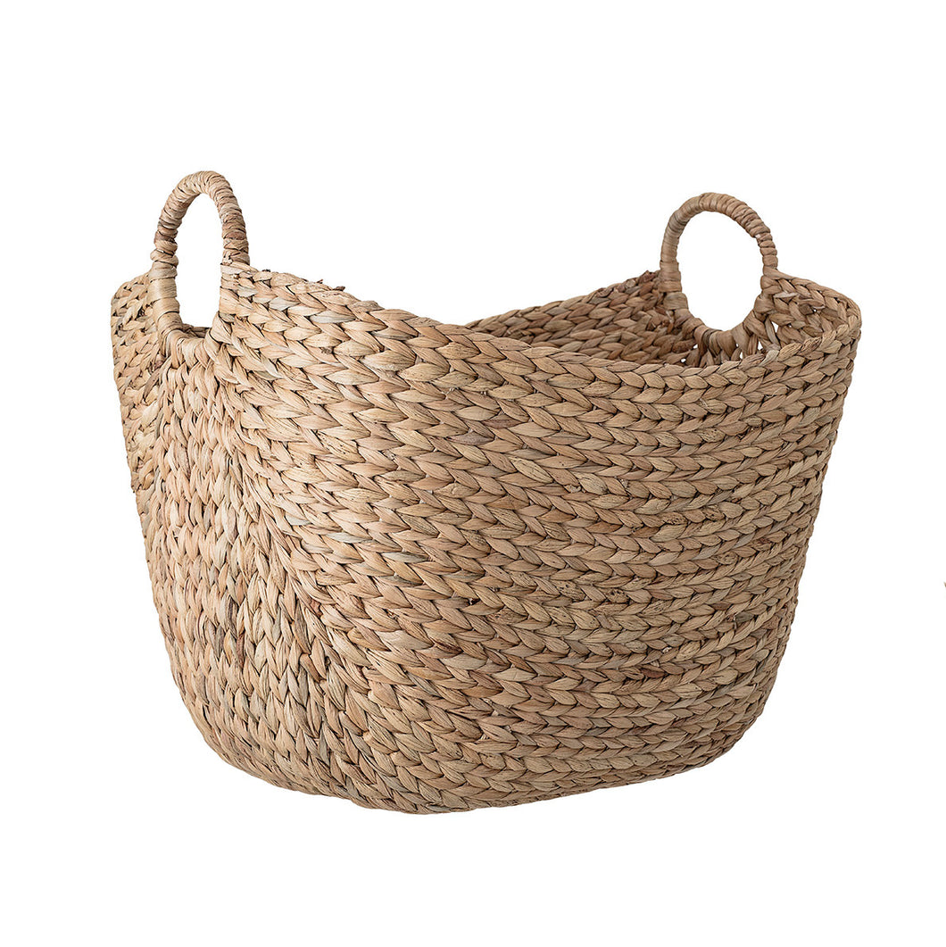 Basket water hyacinth M