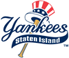 Staten Island Yankees Official Store