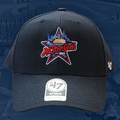 Staten Island Yankees '47 2019 All-Star MVP Hat