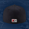 Staten Island Yankees New Era Away Fitted