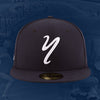 Staten Island Yankees New Era Home Fitted