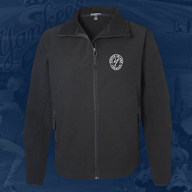 Staten Island Yankees Ladies Weatherproof Logo Jacket