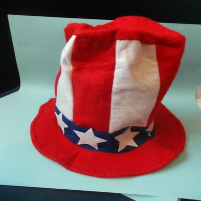 Staten Island Yankees Uncle Sam Hat